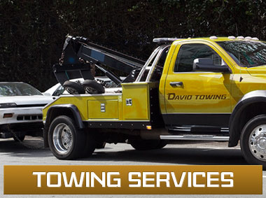 Towing Services Grand Prairie